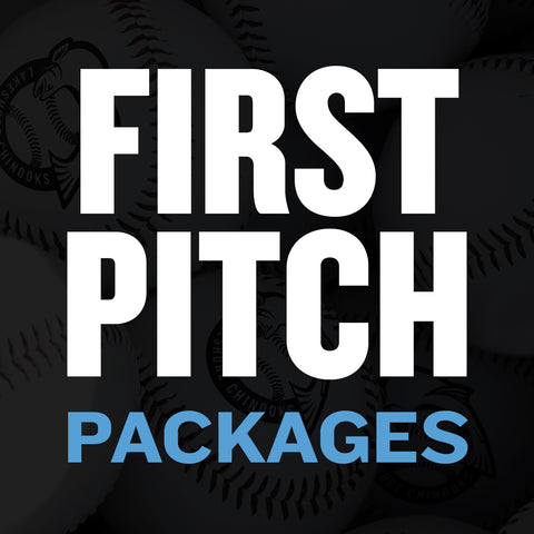First-Pitch Package