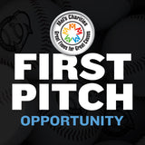 First Pitches for Mel's