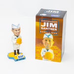 Jim Gantner the Cheese Maker Bobblehead