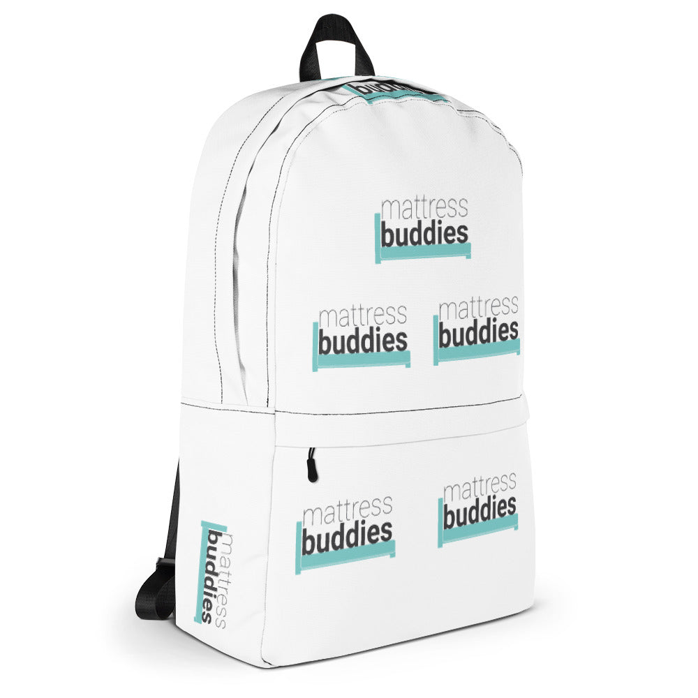 Mattress Buddies Backpack