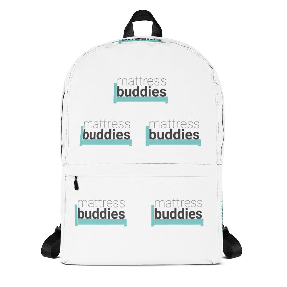 Front Mattress Buddies Backpack