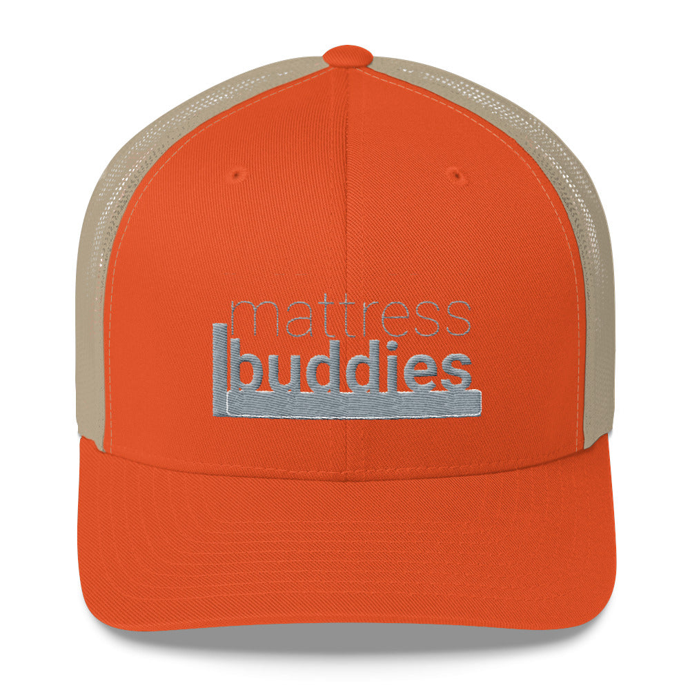 Mattress Buddies Trucker Cap