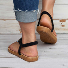Soft Sole Comfortable  Casual Sandals