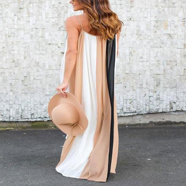 Loose And Thin Casual Dress