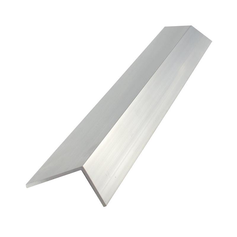 Aluminium angle  buy online or visit our store