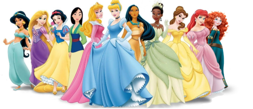 Which Disney inspired wedding dress would look great on you?