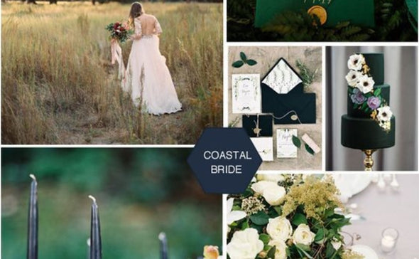 Great fall wedding Inspiration Boards