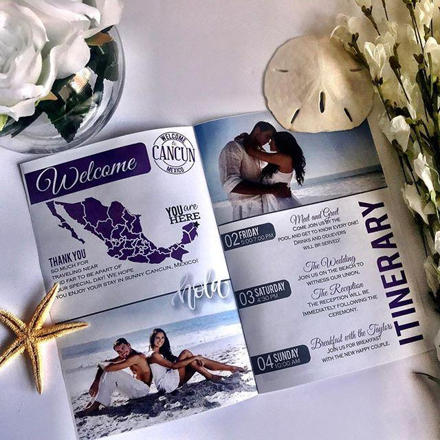Destination Wedding Magazines