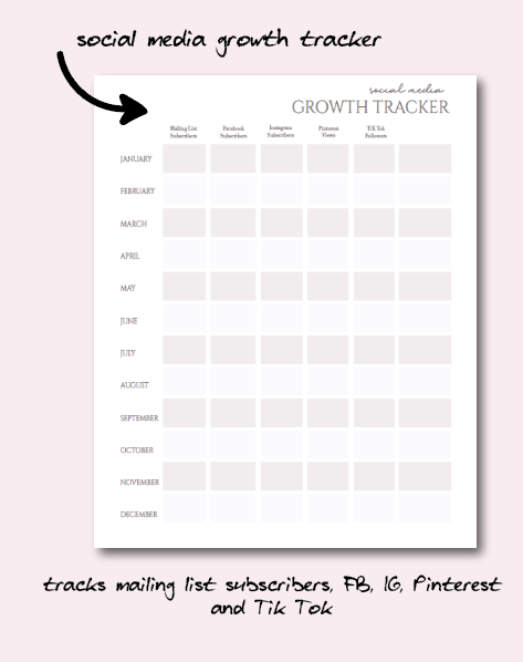 Small Business Planner-Abstract