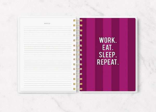 Daily Business Planner, small business planner