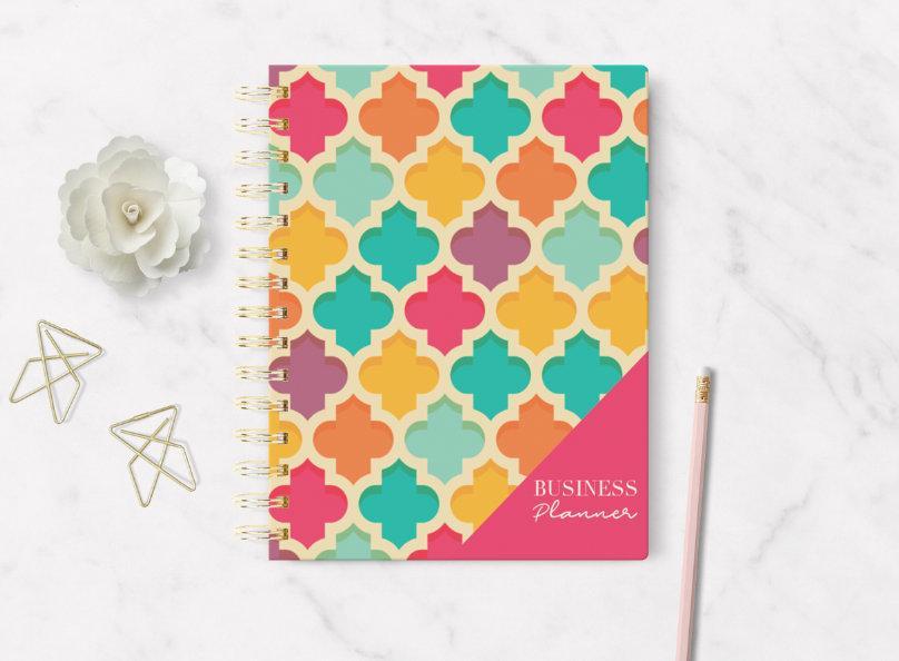 Small Business Planner, Social Media Planner