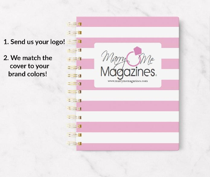 Small Business Planner, upload your logo, Social Media Planner,
