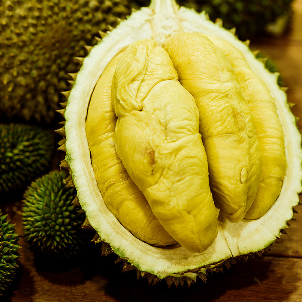 Our Durians