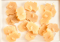 Let's chat beeswax