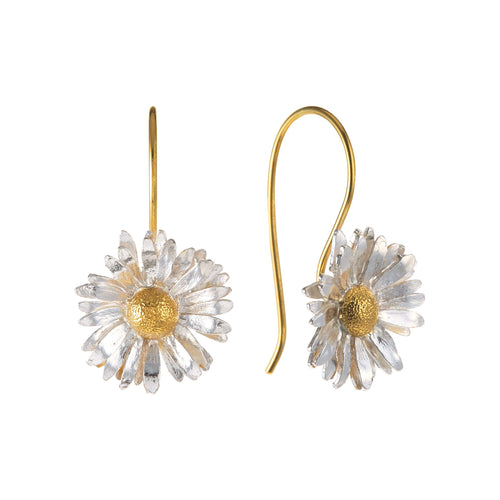 Big Daisy Earings