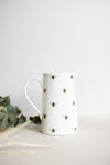 Fine China 2 Pint Jug