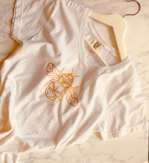 Wire Bee T-Shirt