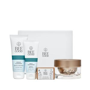 Bee Good - Get Glowing Gift Set