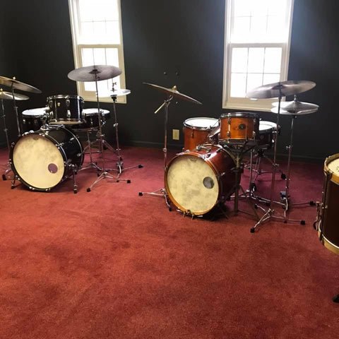 SAFE AND SUCCESSFUL DRUM LESSONS