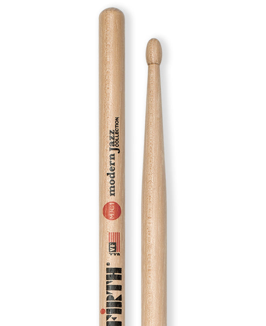The Vic Firth Modern Jazz #1 Drumsticks