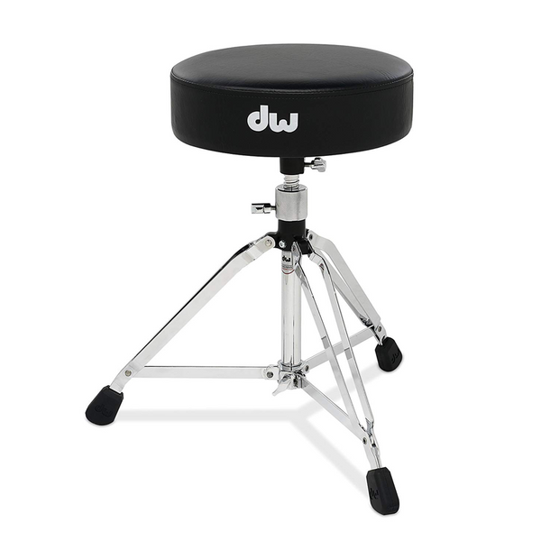 DW 5000 Round Top Throne With Oversized Nut