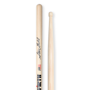 Vic Firth Signature Series -- Steve Gadd -- Clear Finish