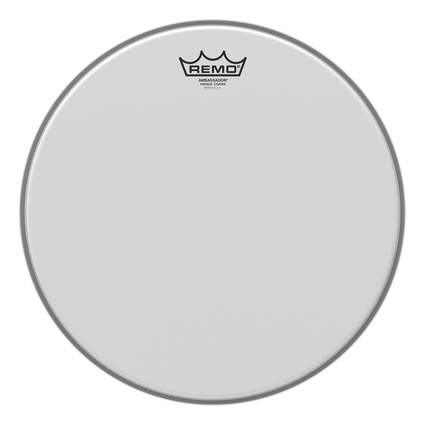 Remo Vintage Ambassador Coated Drum Head