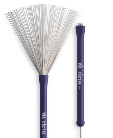 Vic Firth Heritage Brushes