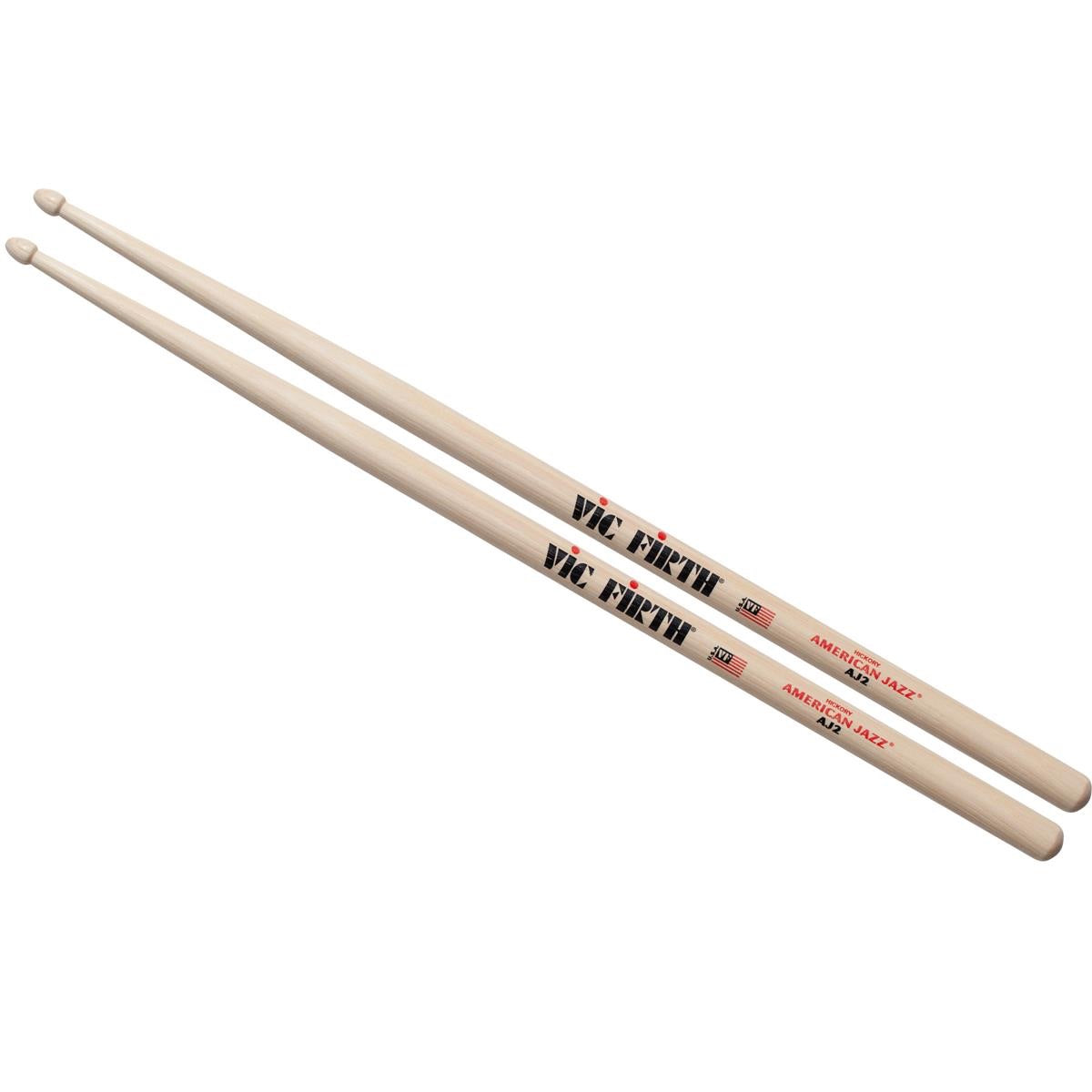 Vic Firth American Jazz 2