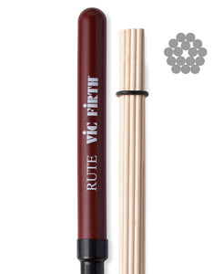 Vic Firth Rute Bundle Sticks