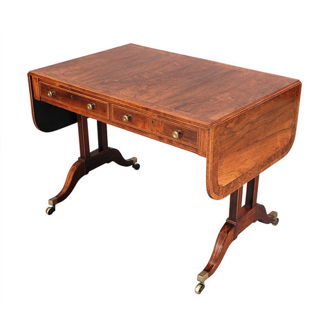 News jayne thompson antiques inc for Yew sofa table