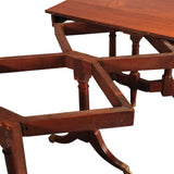 Cumberland-Action Dining Table