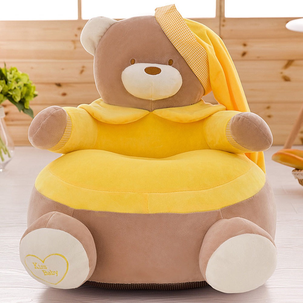 Children Seat Sofa Nest Puff Seat