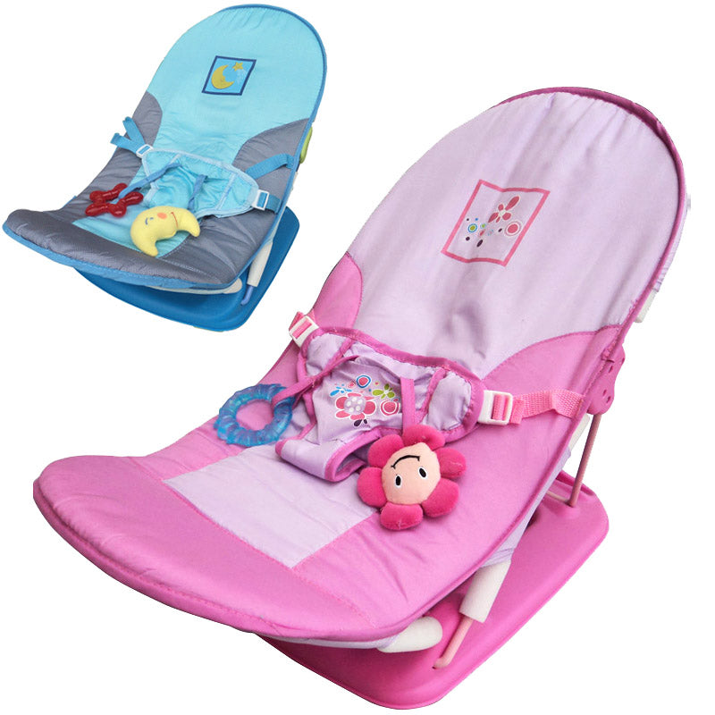 Baby Chair Fold Up Seat with Music and Toys