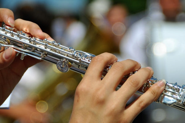 Jargon Buster for Flute