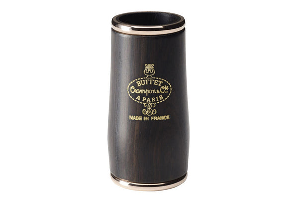 Buffet Crampon ICON Barrel for Bb Clarinet - Gold
