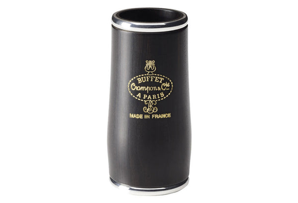 Buffet Crampon ICON Barrel for Bb Clarinet - Silver