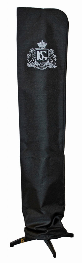 BG A68N - Waterproof Nylon Cosy for Flute and Clarinet