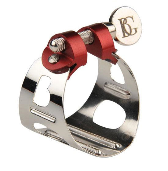 BG LD - Duo Ligature for Bb Clarinet