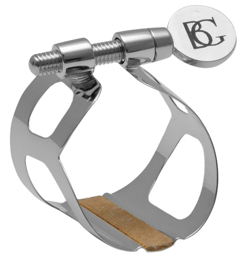 BG Tradition Ligature Bb CLarinet - L2 Silver Plated
