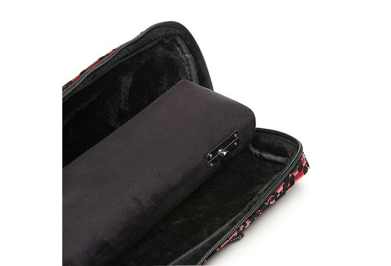 Beaumont B Foot Flute Case Cover