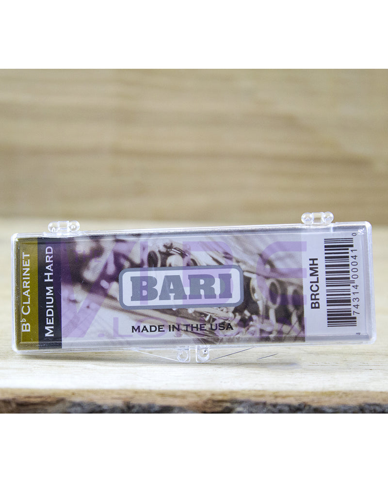 Bari Original Bb Clarinet Reed