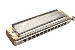 Hohner Super Chromonica 48 - 270