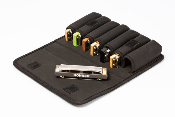 Hohner FlexCase Medium