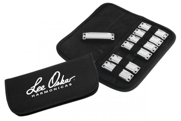 Lee Oskar Major Diatonic Harmonica