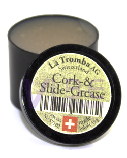 La Tromba Cork Grease