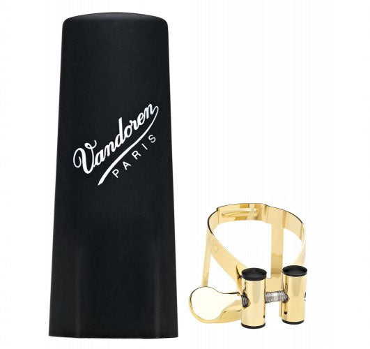 Vandoren M|O Bb Clarinet Ligature