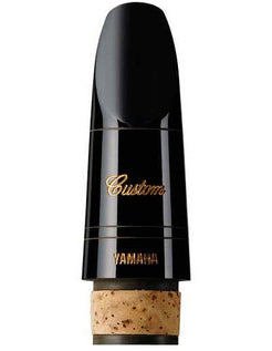 Yamaha Custom Bb Clarinet Mouthpiece