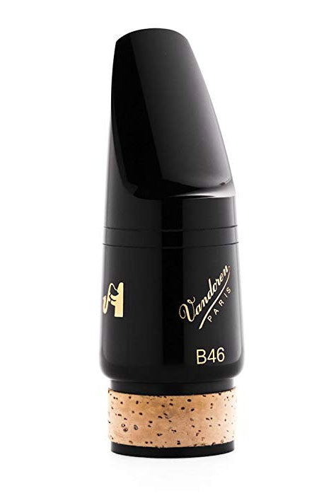 Vandoren B46 Bass Clarinet Mouthpiece