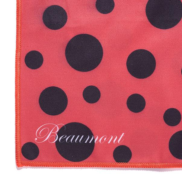 Beaumont Microfibre Cleaning Cloth